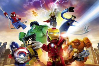 Ogłoszono LEGO Marvel Super Heroes 2 – pierwszy zwiastun
