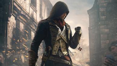 Ogromne zainteresowanie darmowym Assassin`s Creed: Unity