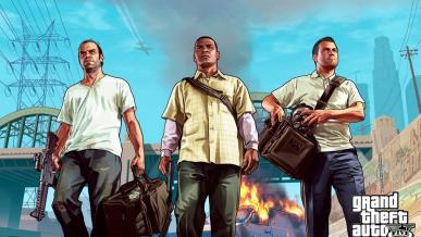 Ogromny sukces Grand Theft Auto V. Gra sprzedała się w 115 mln kopii