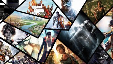 Ogromny wzrost sprzedaży gier w dystrybucji cyfrowej – PC liderem
