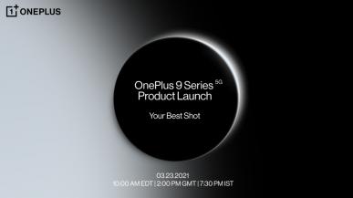 OnePlus ogłasza współpracę z Hasselblad i datę premiery serii OnePlus 9