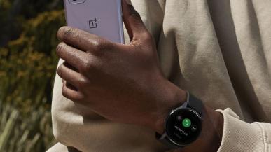 OnePlus Watch to smartwatch, który wytrzyma dwa tygodnie na jednym ładowaniu