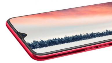 Oppo F9 to pierwszy smartfon chroniony szkłem Gorilla Glass 6