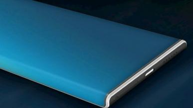 Oppo patentuje smartfon z mocno zakrzywionym wyświetlaczem