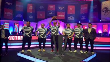 Origen triumfuje w European Masters 2018