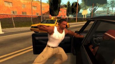 Oskarżają GTA o wzrost kradzieży aut i chcą całkowicie zakazać sprzedaży gry