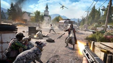 Oto jak prezentuje się Far Cry 5 - pierwszy zwiastun i data premiery