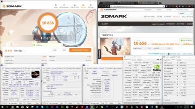 Overclocker pokazał, że można oszukiwać w benchmarkach jak 3DMark