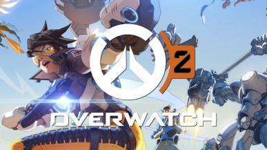Overwatch 2 podobno pojawi się w grywalnej formie na BlizzCon 2019