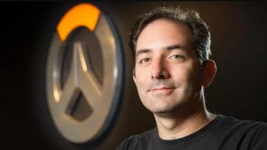 Overwatch 2 traci reżysera. Jeff Kaplan odchodzi z Blizzarda