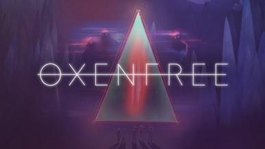 Oxenfree dostępny za darmo na Epic Games Store
