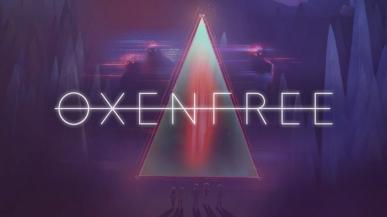 Oxenfree - urocza przygodówka za darmo na GOG