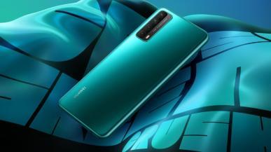 P smart 2021 - nowy smartfon od Huawei debiutuje na polskim rynku