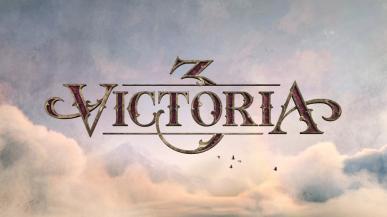 Paradox Interactive zapowiada Victorię 3. Grę, której nikt się nie spodziewał