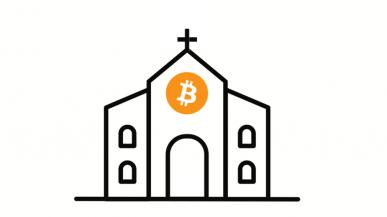 Parafia bez pieniędzy. Proboszcz próbował inwestować w... kryptowaluty