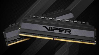 Patriot Viper 4 Blackout 2x8 GB DDR4-3600 CL 17 – test pamięci dla Ryzenów