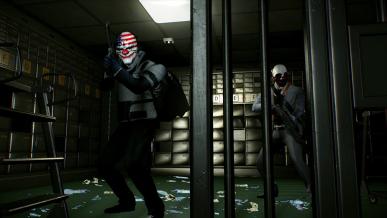 Payday 2 otrzyma Ultimate Edition, wkracza w przestrzeń VR