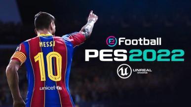 PES 2022: Konami niespodziewanie udostępniło demo gry