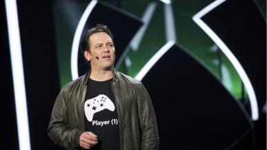 Phil Spencer obiecuje wiele mocnych gier single player na konsole Xbox