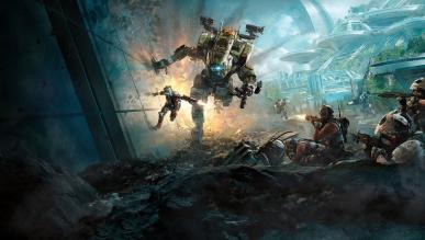 Pierwsze DLC do Titanfall 2 już 30 listopada