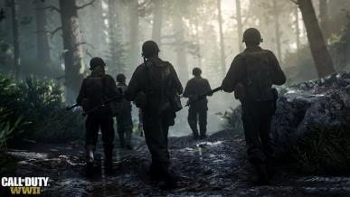 Pierwszy oficjalny trailer Call Of Duty WWII — znamy datę premiery