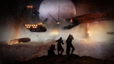 Pierwszy rzut oka na ustawienia graficzne Destiny 2 na PC