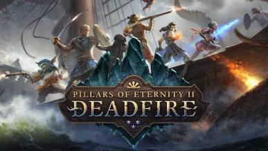Pillars of Eternity II debiutuje w sklepach