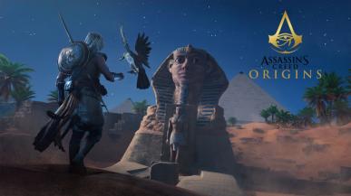 Piratom udało się złamać podwójne zabezpieczenia w Assassin's Creed Origins