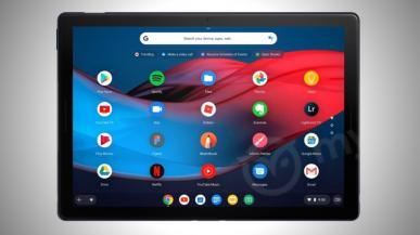 Pixel Slate - wygląd i specyfikacja tabletu Google z Chrome OS
