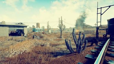 PlayerUnknown`s Battleground: twórcy zapowiadają nową mapę