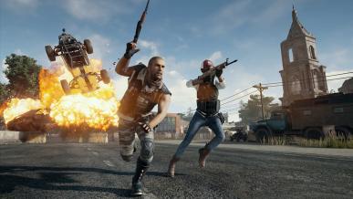 PlayerUnknown`s Battlegrounds bije kolejne rekordy sprzedaży