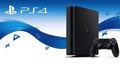 PlayStation 4 Slim oficjalnie w sklepach