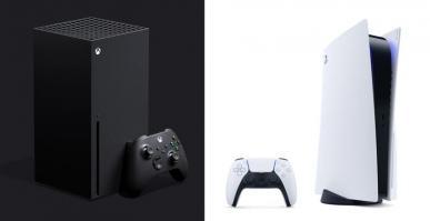 PlayStation 5 dominuje na starcie next-genowych konsol. Sprzedaż blisko dwa razy wyższa niż Xboxów