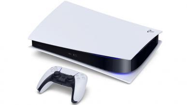 PlayStation 5 ma złącze HDMI 2.1 z ograniczoną przepustowością