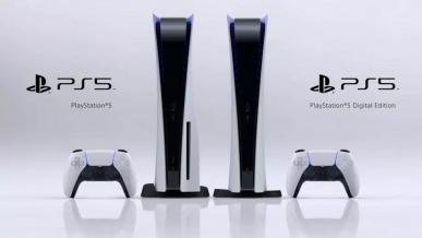 PlayStation 5 nie otrzyma słabszego modelu, bo mógłby sprawić Sony problemy