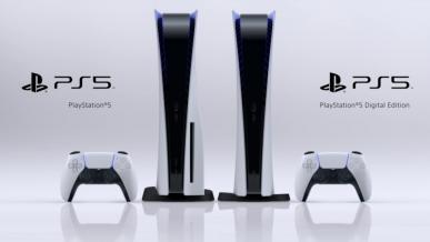 PlayStation 5 od pierwszego dnia z obsługą Netflixa, YouTube'a i Twitcha