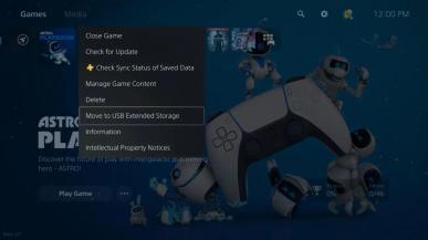 PlayStation 5 otrzymało aktualizację z długo wyczekiwaną funkcją