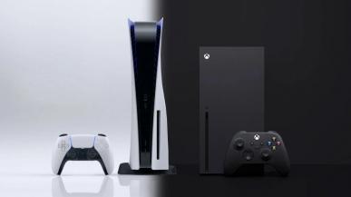 PlayStation 5 sprzedaje się ponad dwa razy lepiej niż Xbox Series X|S