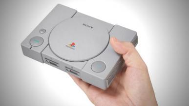 PlayStation Classic zhakowane. Wiemy jakie gry miały pojawić się na konsoli