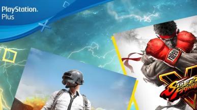 PlayStation Plus na wrzesień z mocnymi grami dla PS4