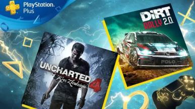 PlayStation Plus z kapitalną ofertą na kwiecień