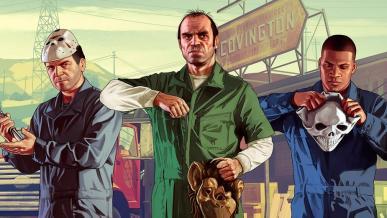 Plotka: Sony zamierza kupić Take-Two, wydawcę Grand Theft Auto?