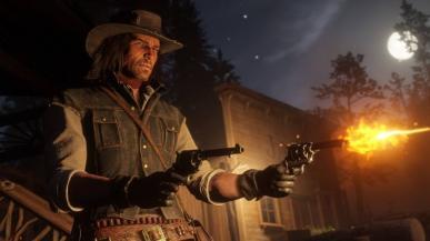 Plotki na temat remake'u pierwszego Red Dead Redemption (akt.)