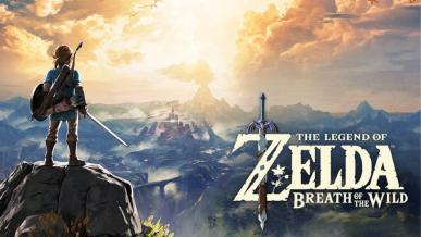 Po nową Zeldę sięgnęło więcej osób niż po Nintendo Switch