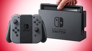 Podkręcanie Nintendo Switch daje spory skok wydajności w grach