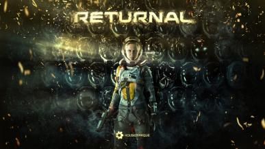 Podobało wam się Returnal? Housemarque chce tworzyć więcej tak dużych gier