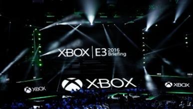 Podsumowanie konferencji E3 Microsoftu - gry, sprzęt i wiele innych