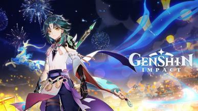 Poirytowany gracz chciał zabić osoby odpowiedzialne za Genshin Impact