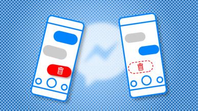 Polacy pierwsi dostaną opcję kasowania prywatnych wiadomości na Facebooku