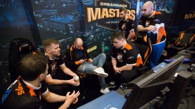 Polacy z Virtus.pro wygrali DreamHack Masters Las Vegas